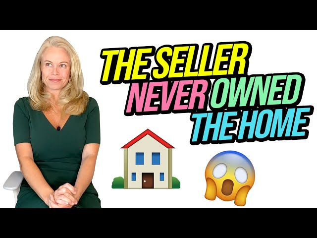 Stick a Rocket Up My 😡? CRAZIEST Real Estate/Mortgage Broker Story (VA Loan First Time Home Buyer) 😵