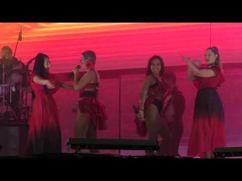Banda Magma - Medley España @Sezures 2019
