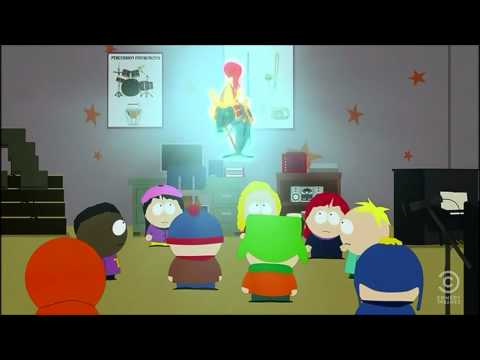 South Park - Catatafish [HD]