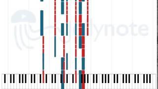 THIS WAY - DEPAPEPE [Sheet Music]