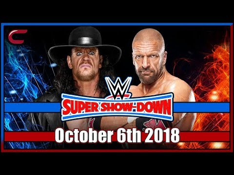 wwe-super-showdown-2018-live-stream-full-show-october-6th-2018-live-reaction-wwe-in-australia