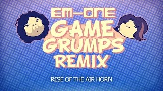 Repeat youtube video Em-One - Decisions (Game Grumps)