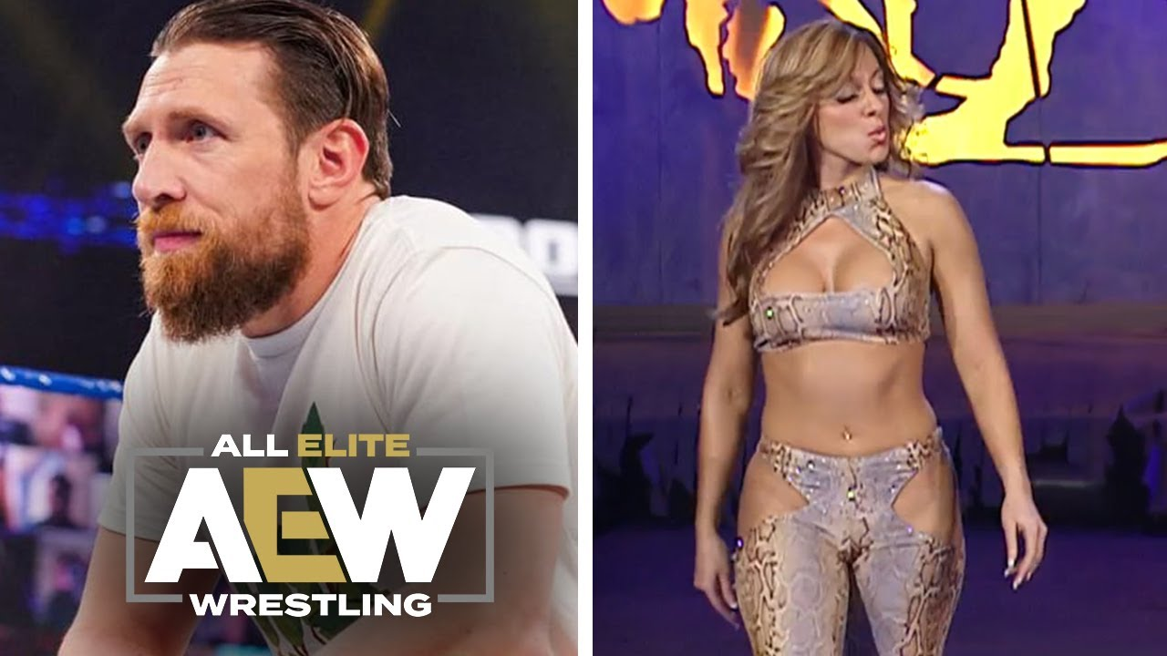 Daniel Bryan Finished With WWE...HHH Burial...Diva Let Randy Orton Sleep With Her...Wrestling News