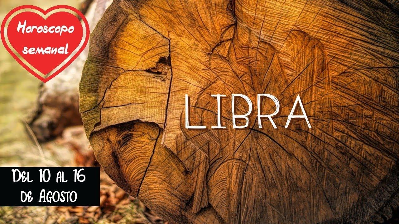 LIBRA ♎️ Lo Cortés No Quita Lo Valiente 💪🏻 Horóscopo Semanal Agosto 2020 | Enzo Tarot Amor ❤️