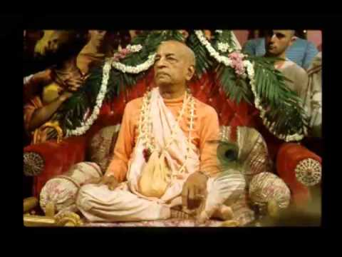Everyone Receives Knowledge From the Authority - Prabhupada 0034