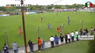 Berazategui vs Sportivo Italiano full match