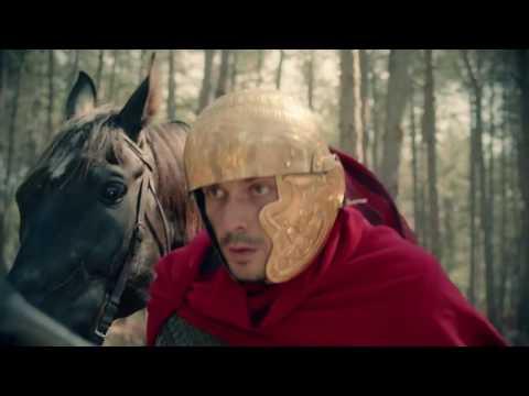 """Terra Taurina presenta """"BVRNVM: una storia di celti e romani"""""""