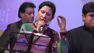 bekhudi mein sanam [tribute to mohd.rafi by R.P.]