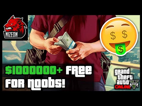 HOW TO MAKE 1 MILLION DOLLARS IN 1 DAY IN GTA 5 ONLINE (FOR NEW AND EXPERIENCED PLAYERS!)