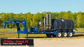 JD Skiles - Liquid Fertilizer & Application Equipment