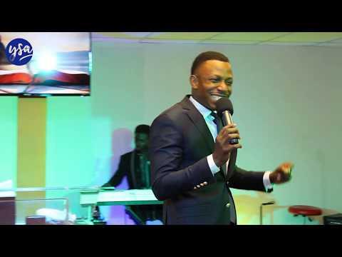 YSA Ranburg - Sunday Service - 05 July 2020 - Pastor Lucien. K
