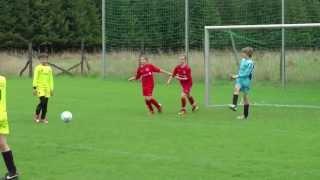 JFV FUN - FC Energie Cottbus 1:4 (E-Junioren-Punktspiel)
