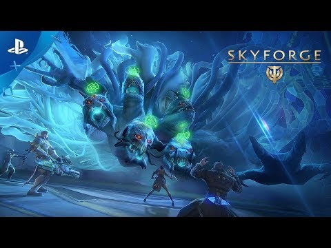 Skyforge - Demonic Incursion | PS4