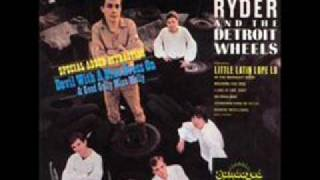 Mitch Ryder and the Detroit Wheels - CC Rider