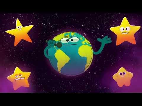 Песня планет (Мы