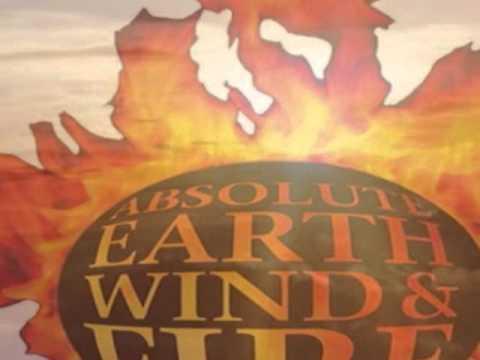 Earth,Wind & Fire - Angelic Intro & Imagination