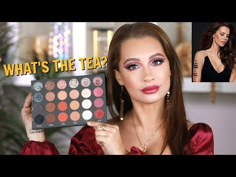 TATI BEAUTY FIRST IMPRESSIONS... is it worth it?! thumbnail