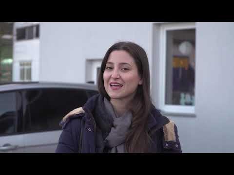 21.02.2019   Journal Stuttgart   Regio TV