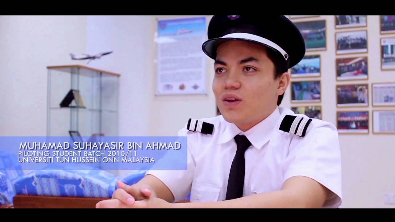 Video Korporat Program Aeronautik UTHM