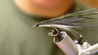 Fly Tying : Sunray Shadow (Variant) [HD 1080p]