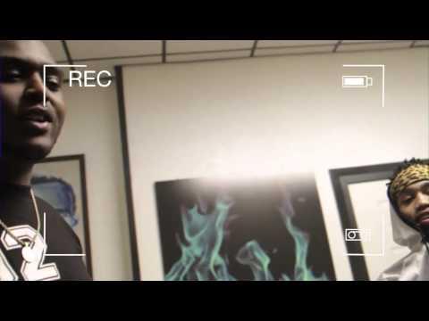 Rocca Varnado Feat Taee - Money Seed (in studio performance)