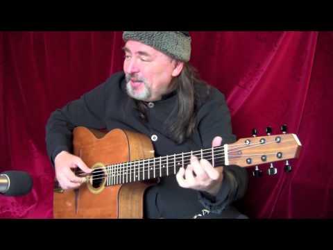 Murka Мурка Igor Presnyakov  Guitar