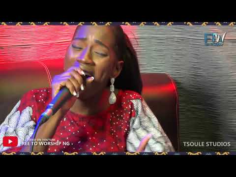Download CHIDINMA OKERE UNTO THEE OH LORD