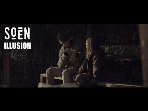 Смотреть клип Soen - Illusion