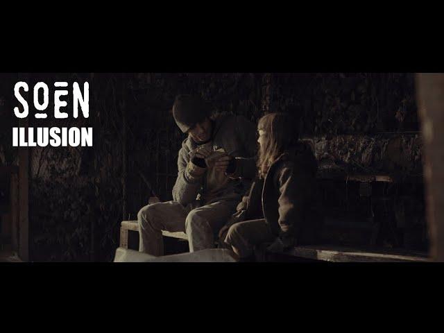 SOEN - Illusion (Official Video)