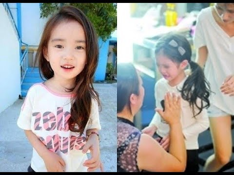 妞妞_妈妈踢三岁童模女孩妞妞,网友不接受其道歉声明-YouTube
