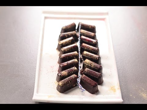 Chocolate Crackers | Diwali Special | Sanjeev Kapoor Khazana