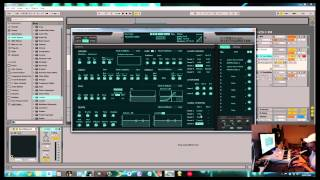 KV331 Audio - Synthmaster Tutorial.. Additive