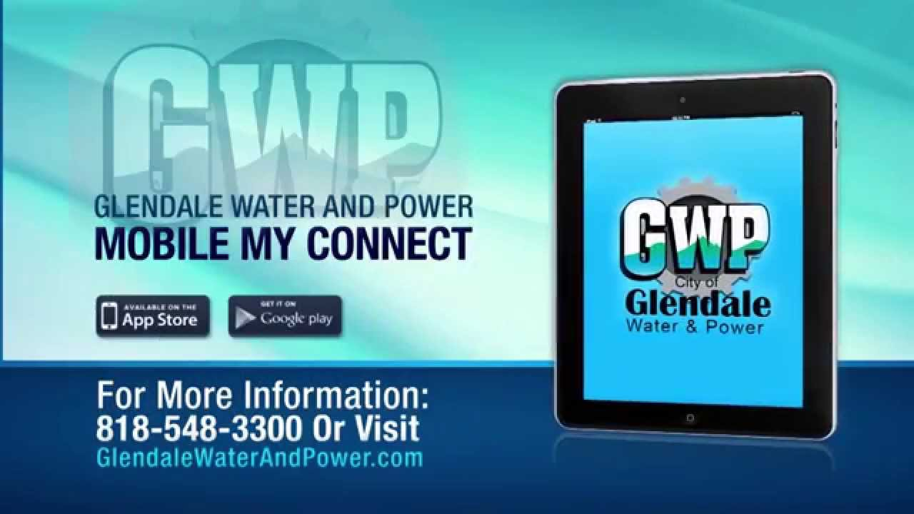 Gwp Mobile My Connect App Youtube