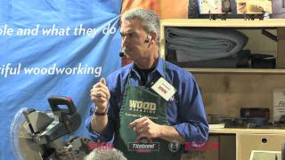Router Workshop 1 With Jim Heavy