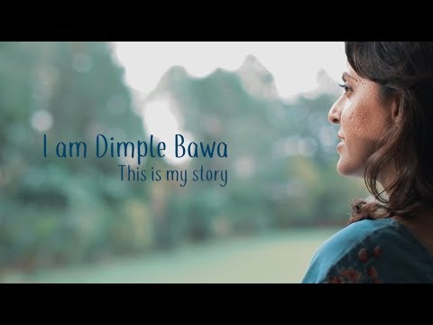 This is my story  - Dimple Bawa ( Journey with Cancer)