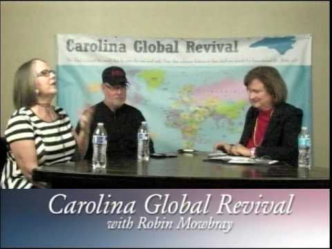 Carolina Global Revival with Susan and Roger Ely