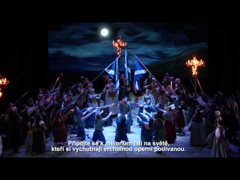 Metropolitní opera v kině   The Met: Live in HD sezona 2015-16