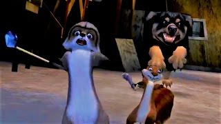 Over the Hedge (2006) (PC) - Maintenance Room