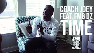 Coach Joey feat. FMB DZ - Time (Official Music Video)