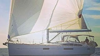 Jeanneau 53 Yacht 2011 Sailboat for sale in California By: Ian Van Tuyl