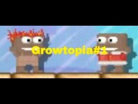 Growtopia#1 Gelişme