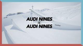 Audi Nines is Audi Nines