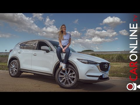 ELAS e os SUV | MAZDA CX-5 2019 [Review Portugal]