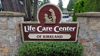 King county executive dow constantine said friday there are currently 69 residents at life care and 15 of them were transported to area hospitals for treatment.