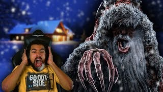 THIS ISN'T THE SANTA I REMEMBER!!   Krampus is Home   #1