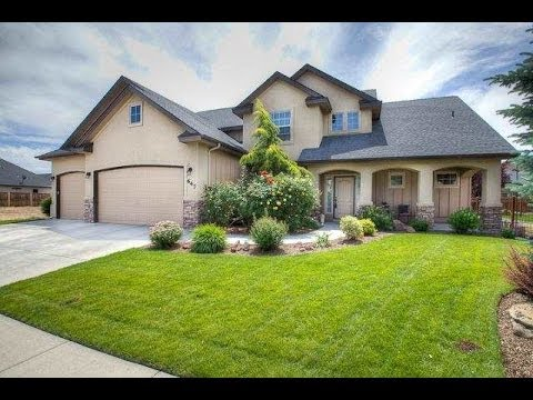 Homes For Sale In Meridian Idaho. Meridian ID Dream Homes!