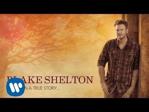 """Blake Shelton - """"I Still Got A Finger"""" OFFICIAL AUDIO"""