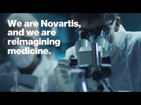 Novartis mission