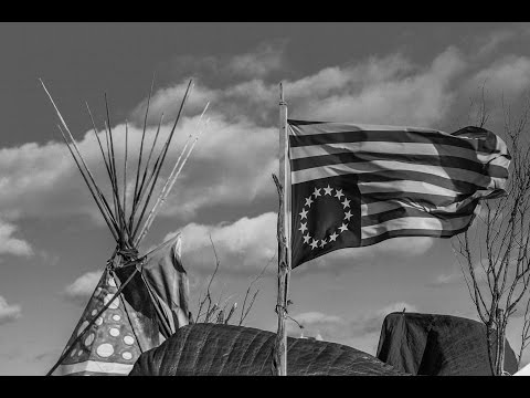 Native American History Including Standing Rock 2016