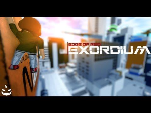 roblox best parkour games